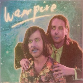 NEW VIDEO: Wampire - Orchards