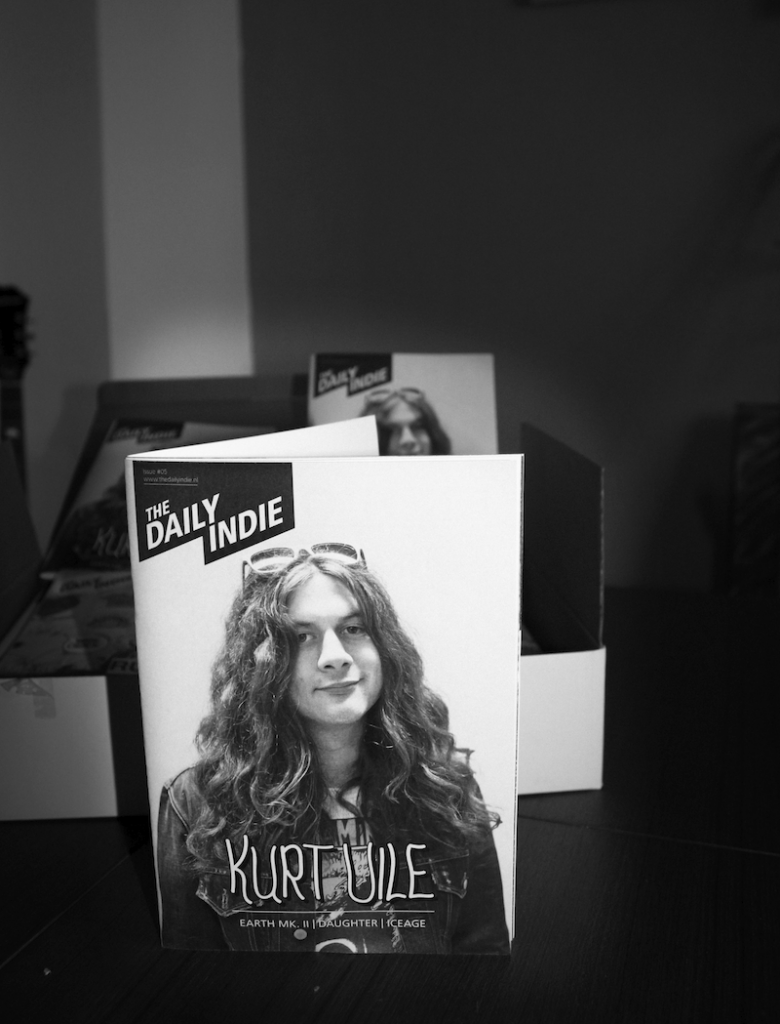 daily indie zine 5