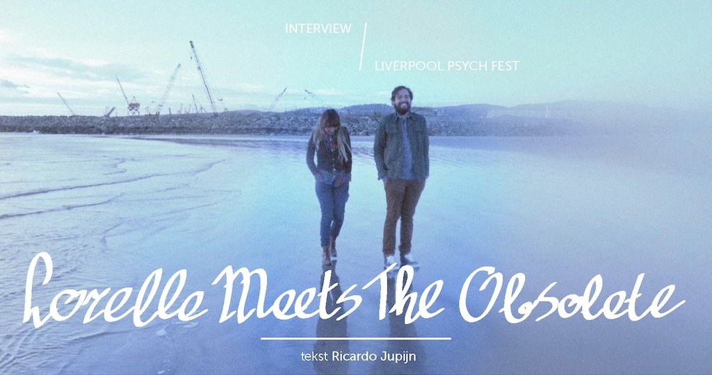 lorelle meets the obsolete interview