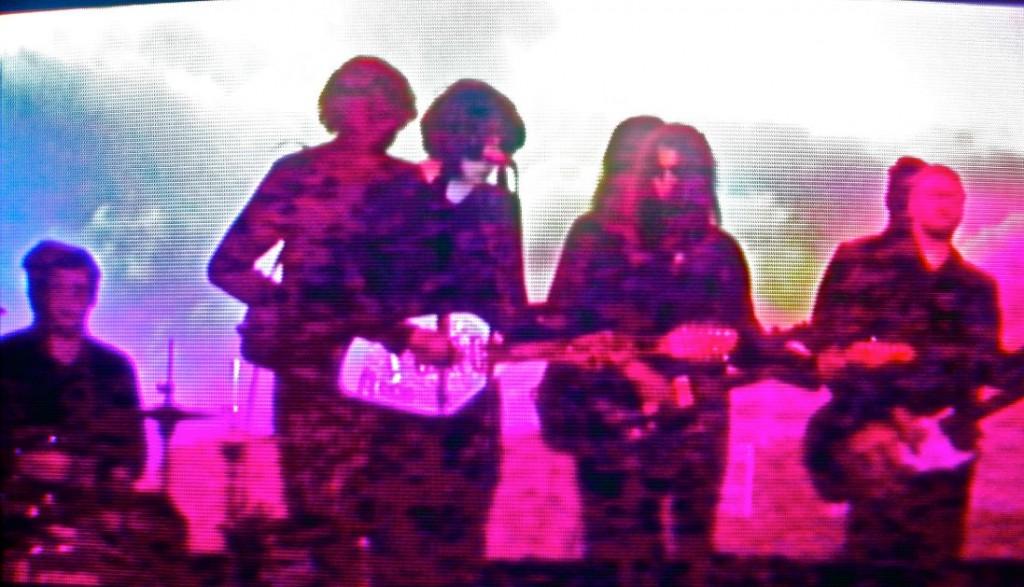 tubelight band