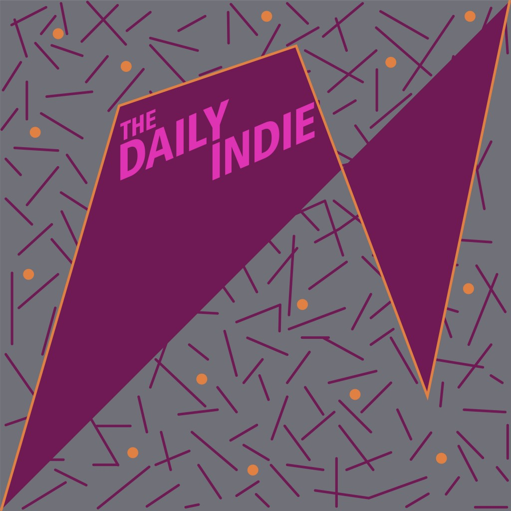 the daily indie radio podcast